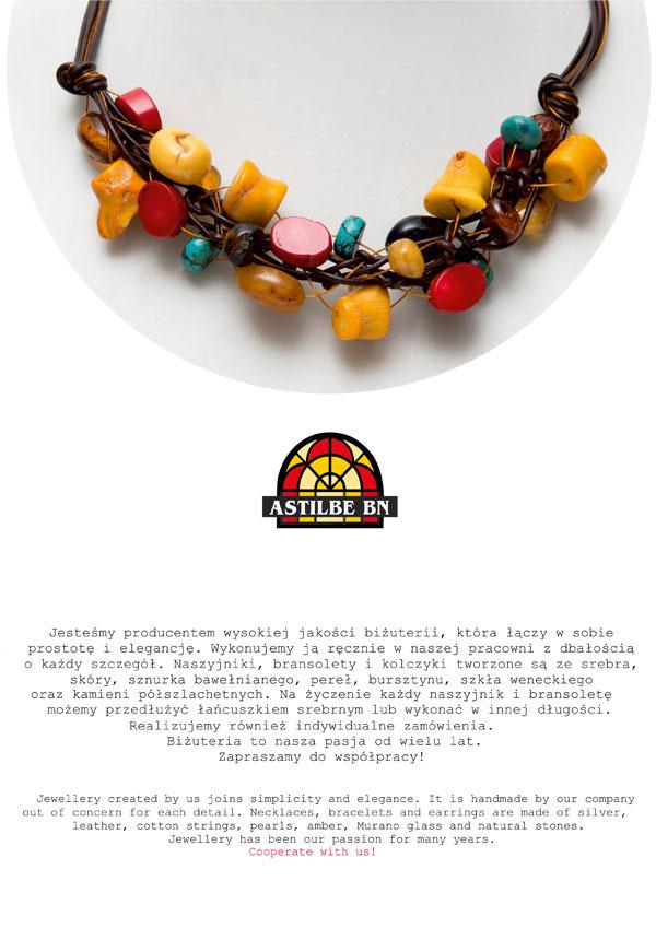 Katalog Biżuterii